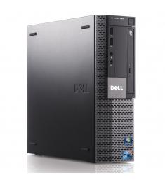 DELL CORE I 3-2120-3.3GHZ-RAM 4GB HDD 250GB