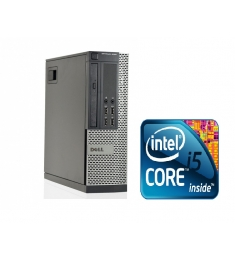 DELL OPTIPLEX 3010 CORE I5-3470S 3.2GHZ-RAM 4GB-HDD500GB