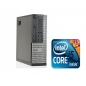 DELL Optiplex 790 CORE I 5-2400-3.1GHZ-RAM4GB-HDD 500GB