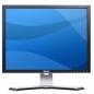 LCD DELL 2007  FP
