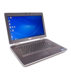 DELL LATITUDE E6420 CORE I5 RAM 4GB HDD 320GB