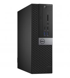 Máy bộ Dell OptiPlex 3040 core i7 6700-3.4GHZ =RAM 8GB-SSD 240GB