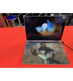 HP PAVIONLION 360 CORE I 5-7200-RAM8GB SSD 120GB 14 TOUCH
