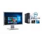 DELL 9020-I5-4690S-8GB-SSD240GB-LCD 24' FUJITSU