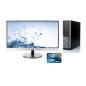 DELL 790 CORE I5--2400-4GB-500GB+LCD 27'