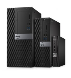 Máy bộ Dell OptiPlex 3040 core i5 6500T/8GB/ SSD 120GB