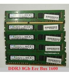 RAM 8GB DDRAM 3 BUS 1600