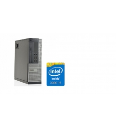 DELL OPTILEX 9020 CORE I 5 4570S -3.2GHZ-RAM 8GB-HDD 240GB