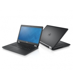 "Dell Latitude E7470, Core i5 Skylake 6300U 2.4Ghz, Ram 8GB, SSD 256GB, 14"" IPS FHD - Máy mới 99%"