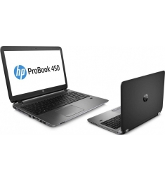 HP PROBOOK 450G2-CORE I 5-4210-RAM4GB HDD320GB 15.6INCH