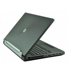 LAPTOP HP WORKSATION 8570W CORE I 7 -3720QM/8GB--HDD500GB