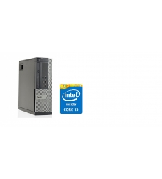 DELL OPTILEX 7010 CORE I 7-3370-3.4GHZ-RAM 4GB-HDD 500GB