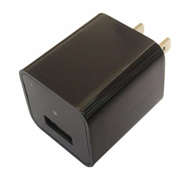 Camera Ngụy Trang Hinh Cóc Sạc 8 GB 1