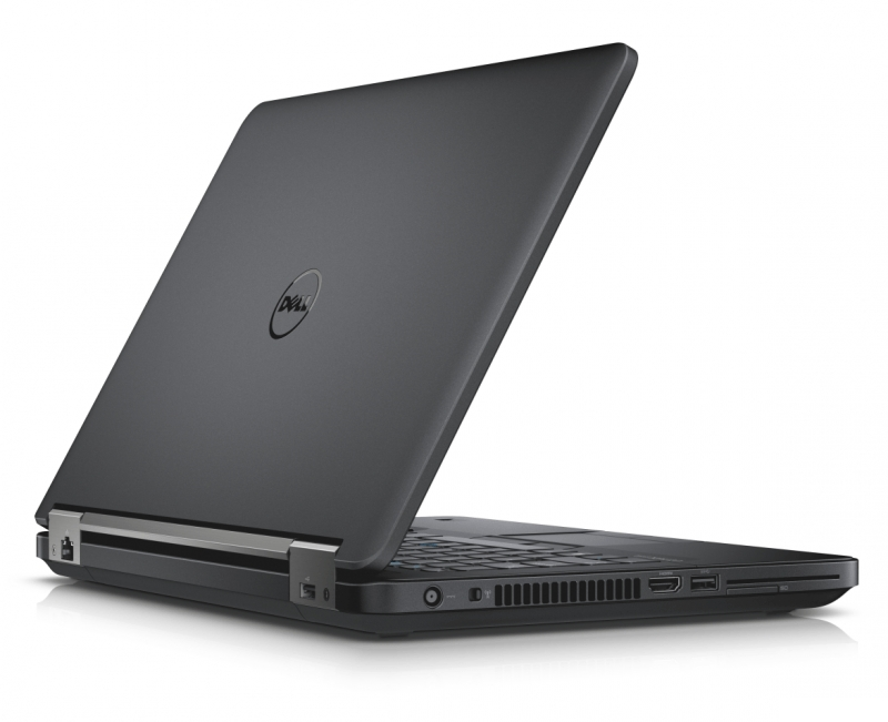 Dell Latitude E5550 Core i5 5300U 15.6 inch Full HD Win 8.1 Pro